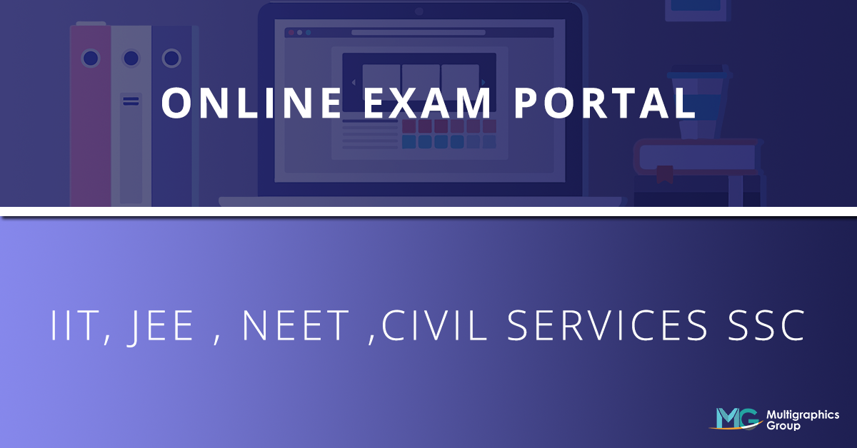 HOW TO USE ONLINE EXAM PORTAL IN HIGHER EDUCATION TO DRIVE STUDENT SUCCESS?