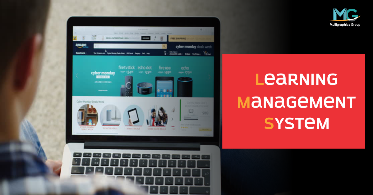 Learning Management System(LMS) – Education Online