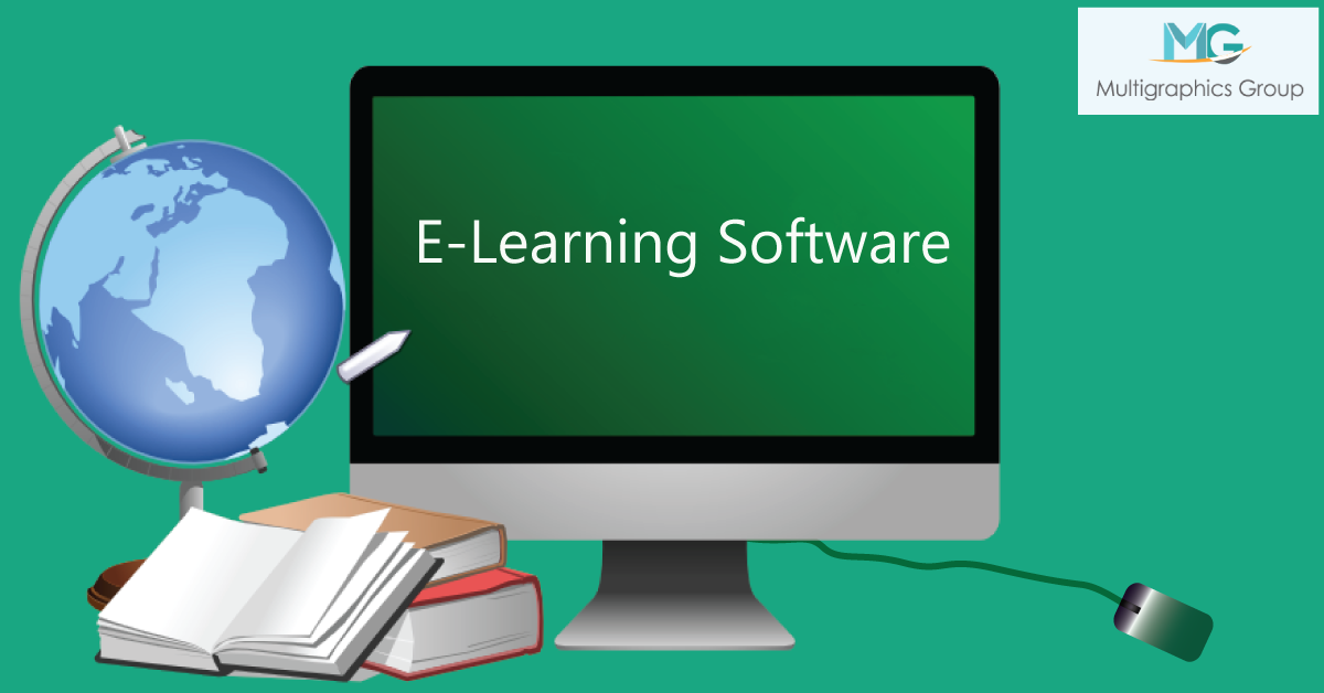 Concepts of eLearning