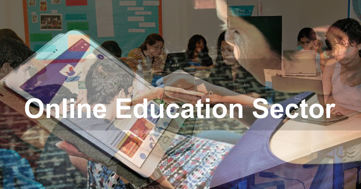 TRANSFORMATION OF EDUCATION FROM TRADITIONAL TO ONLINE