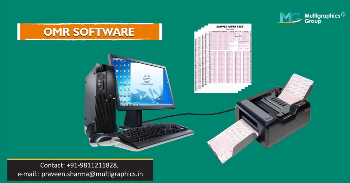 OMR Software