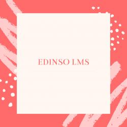 EDINSO LMS