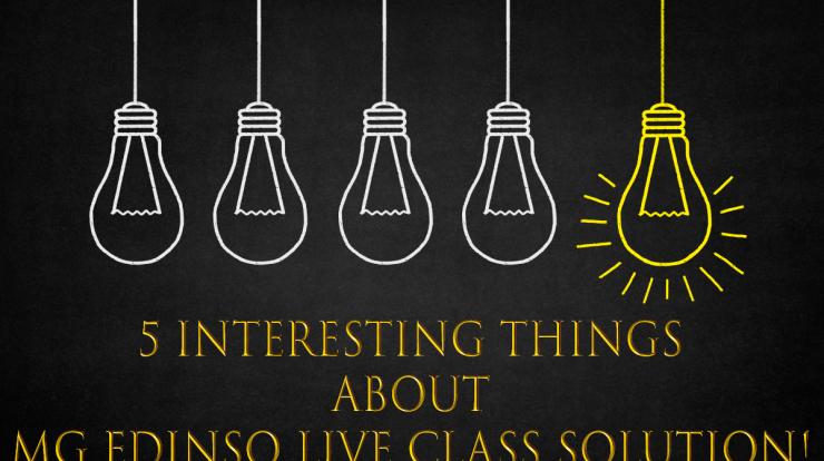 Best Live classes solution