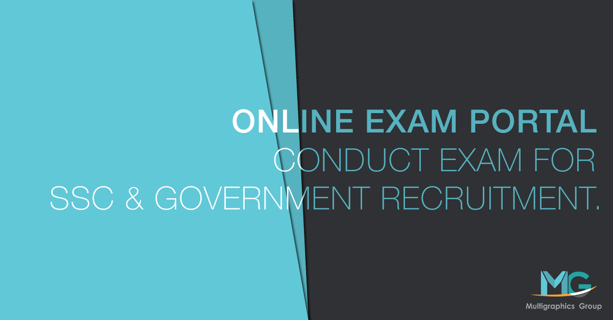 CONDUCT EXAM FOR SSC GOVERNMENT