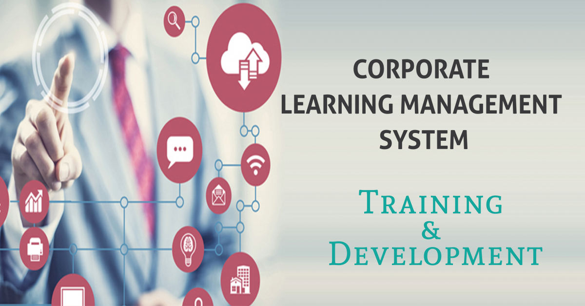 Corporate Learning system