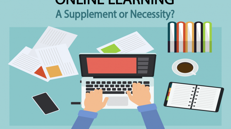 Online Learning: A Supplement or Necessity