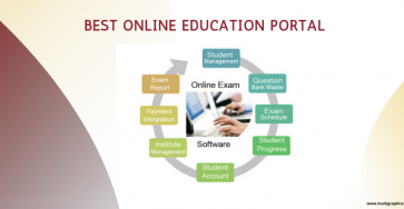 BEST ONLINE EDUCATION PORTAL