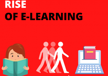 Rise of E-learning