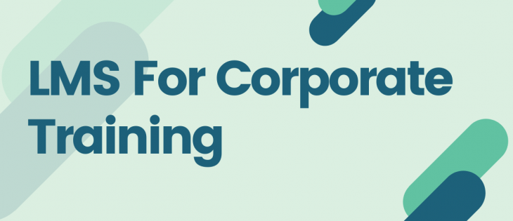 LMS for corporate training